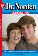 Patricia Vandenberg: Dr. Norden Bestseller 121 – Arztroman ★★★★★
