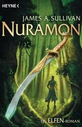 Nuramon - Ein Elfenroman