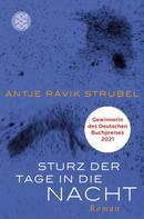 Antje Rávic Strubel: Sturz der Tage in die Nacht ★★★★