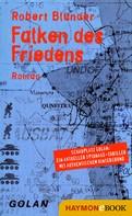 Robert Blunder: Falken des Friedens ★★★★★