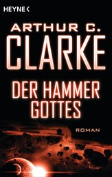 Der Hammer Gottes - Roman