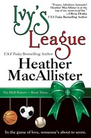 Heather MacAllister: Ivy's League