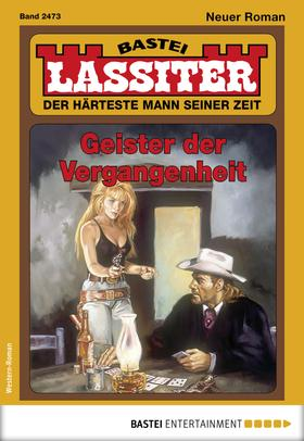 Lassiter 2473 - Western