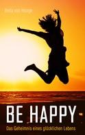 Bella van Hooge: Be happy