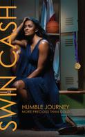 Swin Cash: Humble Journey: More Precious Than Gold