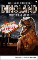 Wolfgang Hohlbein: Dino-Land - Folge 02 ★★★★★