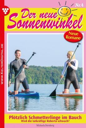 Der neue Sonnenwinkel 4 – Familienroman