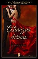 Marian Arpa: Alianzas eternas