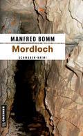 Manfred Bomm: Mordloch ★★★★