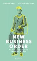 Christoph Giesa: New Business Order ★
