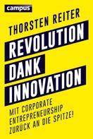 Thorsten Reiter: Revolution dank Innovation ★★★