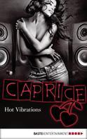 Jaden Tanner: Hot Vibrations - Caprice ★★★★