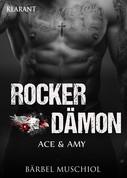 Bärbel Muschiol: Rocker Dämon. Ace und Amy ★★★★★