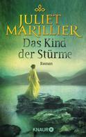 Juliet Marillier: Das Kind der Stürme ★★★★★