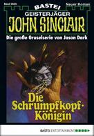 Jason Dark: John Sinclair - Folge 0625