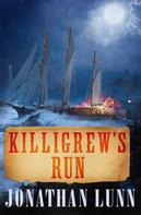 Jonathan Lunn: Killigrew's Run ★★★★★