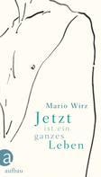 Mario Wirz: Jetzt ist ein ganzes Leben ★