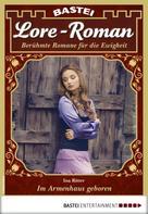 Ina Ritter: Lore-Roman 80 - Liebesroman