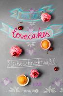 Pippa James: Lovecakes - Liebe schmeckt süß ★★★★