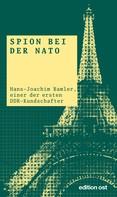 Peter Böhm: Spion bei der NATO ★★★★★