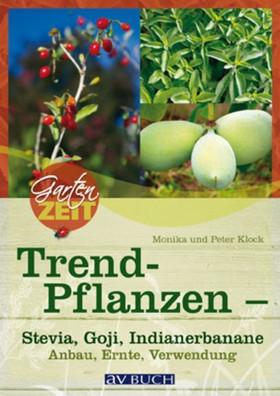 Trendpflanzen