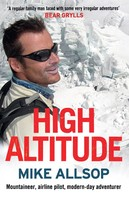 Mike Allsop: High Altitude