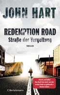 John Hart: Redemption Road - Straße der Vergeltung ★★★★