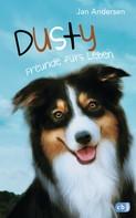 Jan Andersen: Dusty - Freunde fürs Leben ★★★★