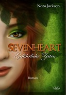 Nora Jackson: Sevenheart (1) ★★★★