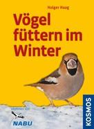 Holger Haag: Vögel füttern im Winter ★★★★
