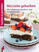 kochen & genießen: K&G - Mit Liebe gebacken ★★★★★