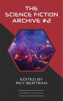 Fritz Leiber: The Science Fiction Archive #2