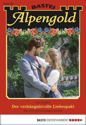 Alpengold - Folge 234