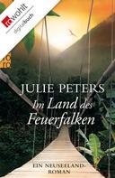 Julie Peters: Im Land des Feuerfalken ★★★★