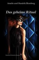 Hendrik Blomeberg: Das geheime Ritual ★★★★