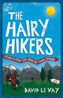 David Le Vay: The Hairy Hikers ★★★★