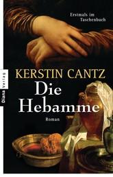 Die Hebamme - Roman