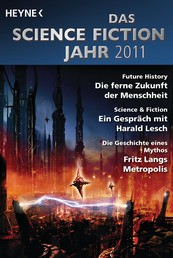 Das Science Fiction Jahr 2011