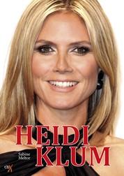 Heidi Klum - Biografie