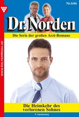 Dr. Norden 646 – Arztroman