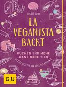 Nicole Just: Vegan backen ★★★★