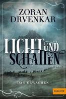 Zoran Drvenkar: Licht und Schatten ★★★★