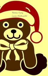 Lasses Weihnacht - Eine kleine Erzählung für Leseanfänger