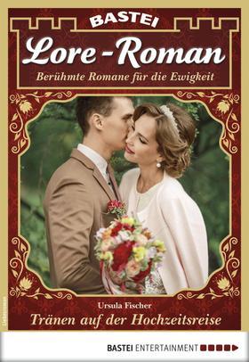 Lore-Roman 34 - Liebesroman
