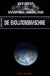Die Evolutionsmaschine