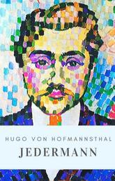 Hugo von Hofmannsthal: Jedermann