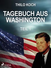 Tagebuch aus Washington 1