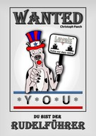 Christoph Paech: Wanted You ★★★★★