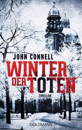 Winter der Toten - Mason Collins 1 - Thriller