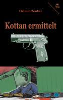 Helmut Zenker: Kottan ermittelt: Der vierte Mann ★★★★